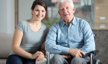 Elder Abuse: The Need for Communication