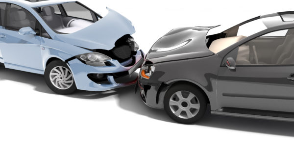 Crumple Zones Have Saved Lives Since the 1950s