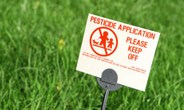 Pesticide Poisoning Leads to Serious Health Complications