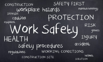 Is Your Safety-hat enough? – Safety and Injuries On Construction Sites