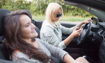 What is the Difference Between Reckless and Careless Driving?