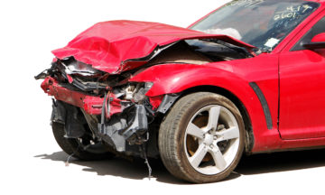 Crumple Zones – The Ultimate Life Saving Invention