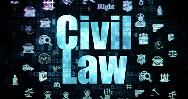 Criminal Matters That are Also Recoverable as Civil Matters