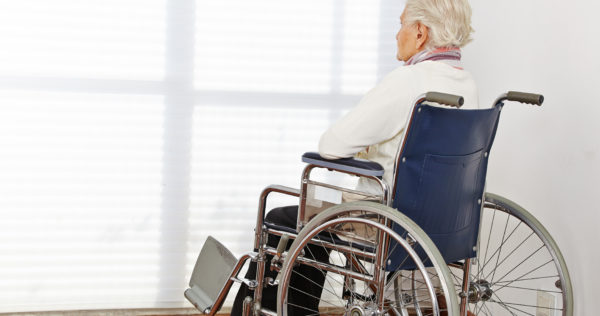 Help Prevent Elder Abuse, Know the Signs and Report