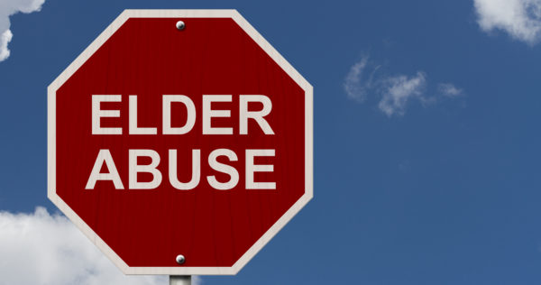 Who is There to Stop Elder Abuse?