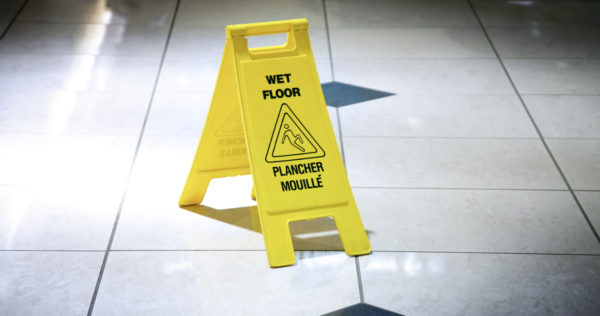 Your Rights and Remedies After a Slip-and-Fall