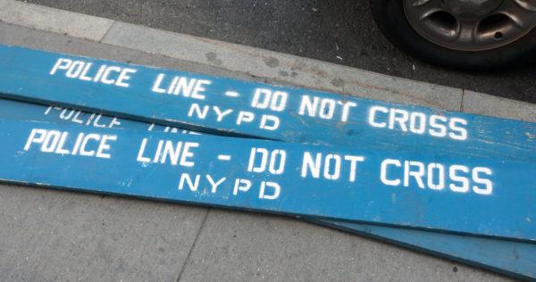Taking on New York City Crime